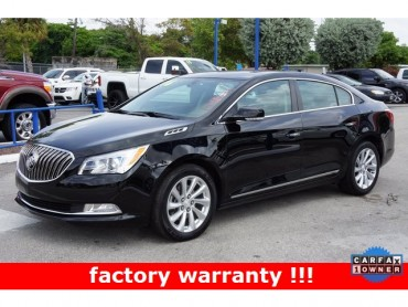 2016 Buick LaCrosse - Image 2