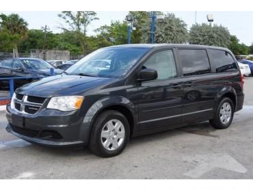 2012 Dodge Grand Caravan - Image 2