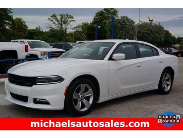 2016 Dodge Charger - Image 2