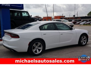 2016 Dodge Charger - Image 6