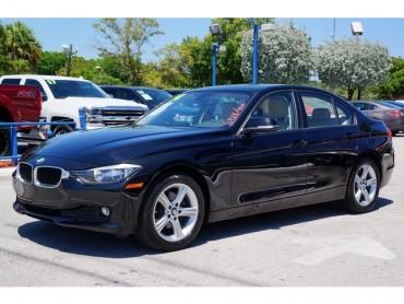 2016 BMW 3 Series - Image 2