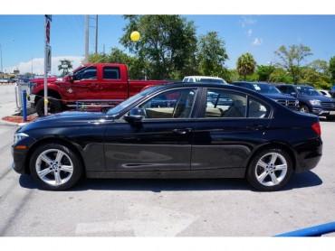 2016 BMW 3 Series - Image 3