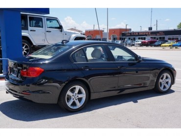 2016 BMW 3 Series - Image 6