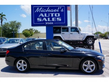 2016 BMW 3 Series - Image 7