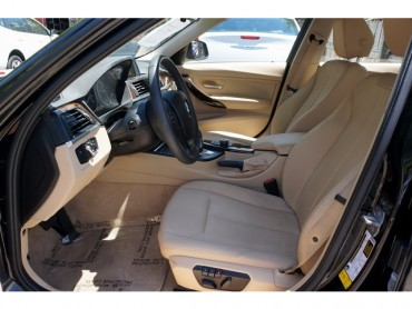 2016 BMW 3 Series - Image 12