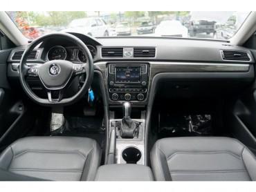 2016 Volkswagen Passat - Image 20