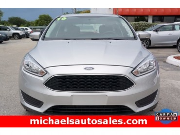 2016 Ford Focus - Image 1
