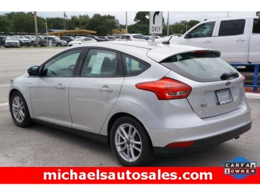 2016 Ford Focus - Image 4