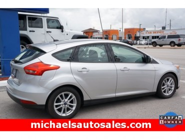2016 Ford Focus - Image 6
