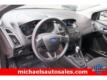 2016 Ford Focus - Image 11