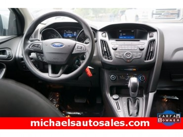 2016 Ford Focus - Image 19