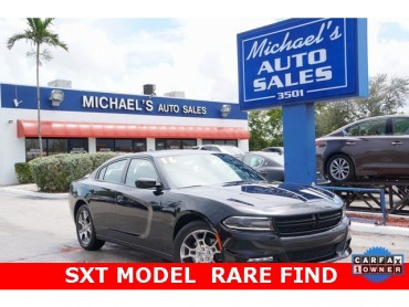 2016 Dodge Charger  4D Sedan  - 16605 - Image 1
