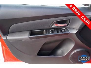2014 Chevrolet Cruze - Image 9