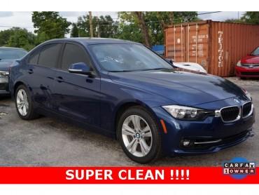 2016 BMW 3 Series  4D Sedan  - 16793 - Image 1