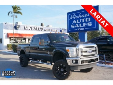 2015 Ford F-250SD  4D Crew Cab  - 16929 - Image 1