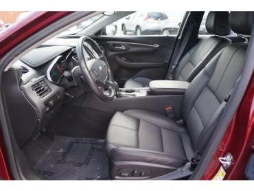 2017 Chevrolet Impala - Image 12