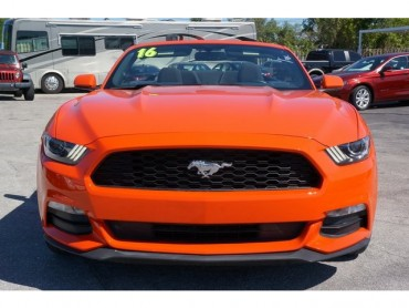 2016 Ford Mustang - Image 1