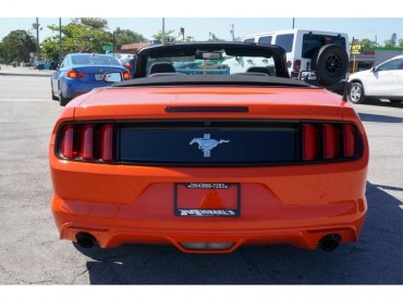 2016 Ford Mustang - Image 5