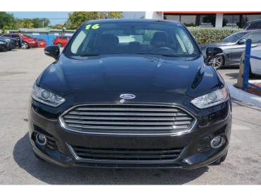 2016 Ford Fusion - Image 1