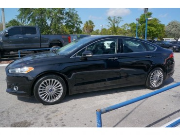 2016 Ford Fusion - Image 3