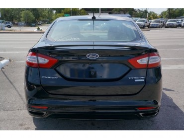 2016 Ford Fusion - Image 5