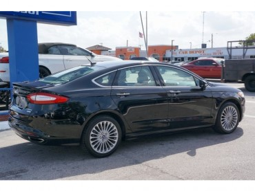 2016 Ford Fusion - Image 6
