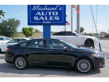 2016 Ford Fusion - Image 7