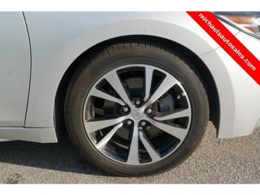 2018 Nissan Maxima - Image 8