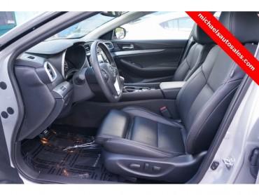 2018 Nissan Maxima - Image 12