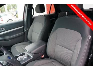 2016 Ford Explorer - Image 3