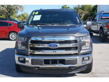 2016 Ford F-150 - Image 1