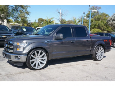 2016 Ford F-150 - Image 2