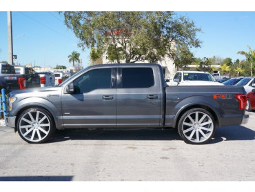 2016 Ford F-150 - Image 3