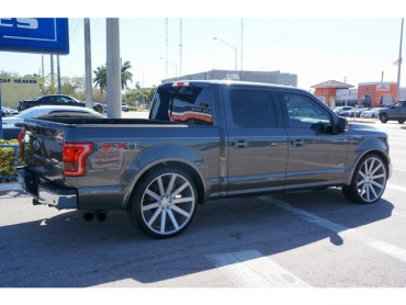 2016 Ford F-150 - Image 6
