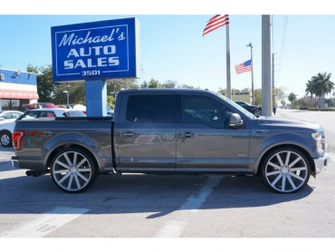 2016 Ford F-150 - Image 7