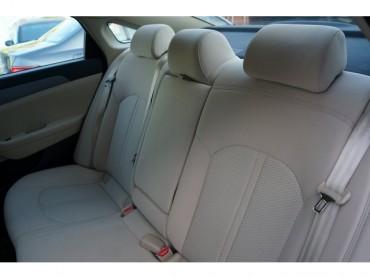 2017 Hyundai Sonata - Image 18