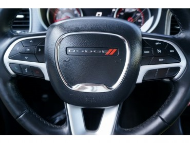 Used 2018 Dodge Charger 4d Sedan Car For Sale Near Me
