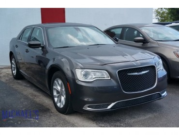 2016 Chrysler 300 Limited 4D Sedan  - 17661 - Image 1