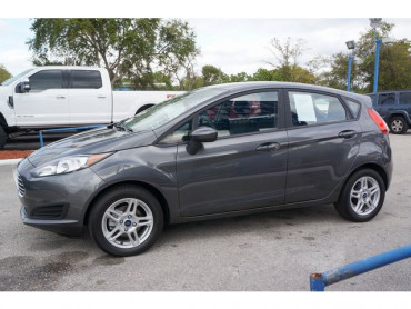 2018 Ford Fiesta - Image 3