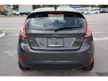 2018 Ford Fiesta - Image 5