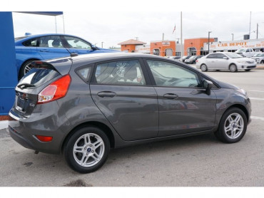 2018 Ford Fiesta - Image 6
