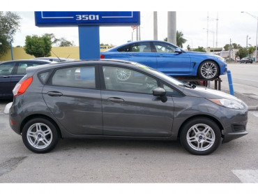 2018 Ford Fiesta - Image 7
