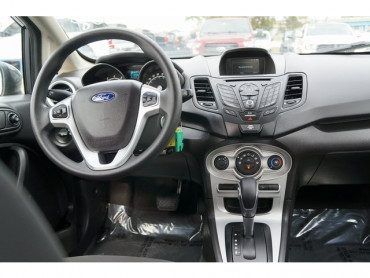 2018 Ford Fiesta - Image 20