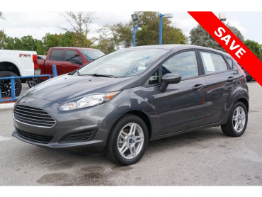 2018 Ford Fiesta - Image 2