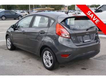 2018 Ford Fiesta - Image 4