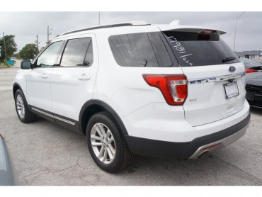 2016 Ford Explorer - Image 4
