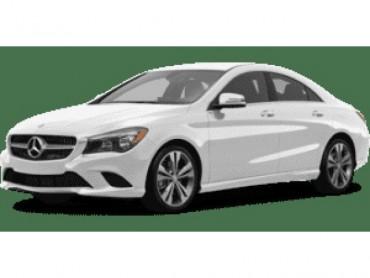 2016 Mercedes-Benz CLA CLA 250 4D Sedan - 18049 - Image 1