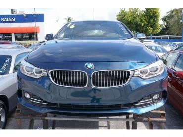 2016 BMW 4 Series - Image 1