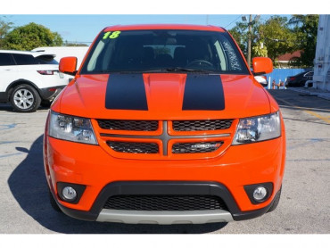 2018 Dodge Journey - Image 1