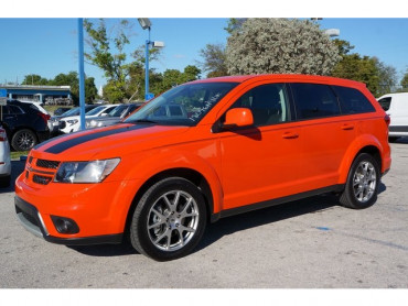 2018 Dodge Journey - Image 2